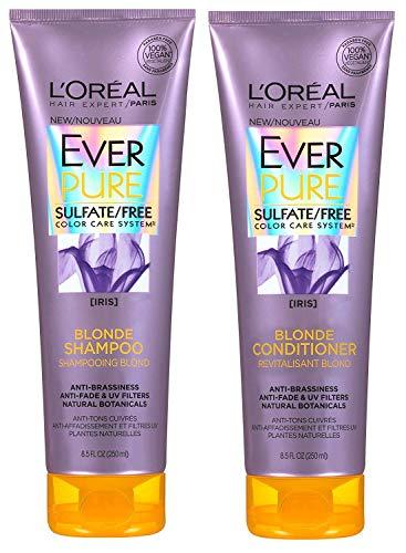everpure blonde shampoo - 2