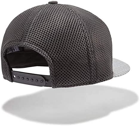 Red Bull Batalla New Era 9Fifty Mesh Gorra, Gris Unisexo Medium ...