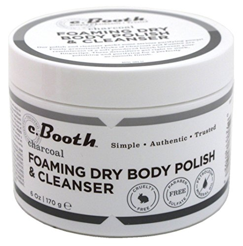 ming Dry Body Polish and Cleanser, 6 Ounce ()