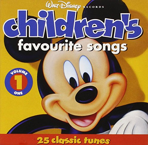 Disney Records Children