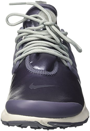 005 Presto Zapatillas Cool Nike Grey Pumice Carbon Light metallic para Air Gris Mujer Light Se 5qqn6Ort