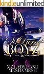St. Pierre Boyz: All Is Fair in Love...