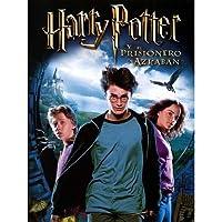 Harry Potter y el prisionero de Azkaban [DVD]