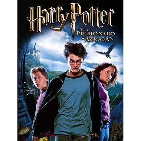 Harry Potter y el prisionero de Azkaban [DVD]: Amazon.es: Fiona ...