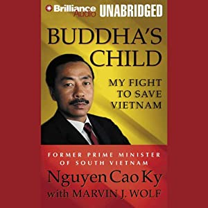Buddha's Child Audiobook