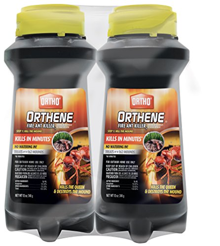 Ortho Orthene Fire Ant