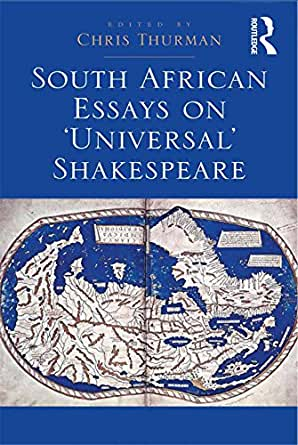 Buy shakespeare essays