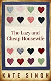 So your home isn't magazine ready and you have only three dollars left to next payday?  This is real life and being a homemaker is serious stuff.  This is a quick and fun guide to being a frugal, wise, and happy housewife.  It's loaded with a...