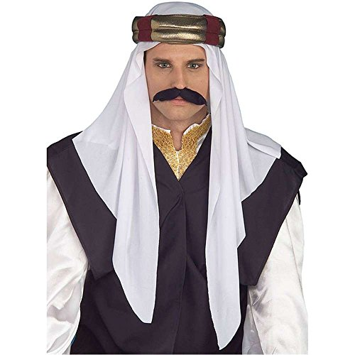 Arab Headpiece Costume Accessory