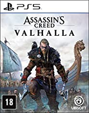Assassin's Creed Valhalla - Edição Limitada - PlayStati