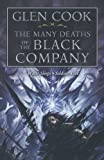 The Many Deaths of the Black Company, Glen Cook, 0765324016