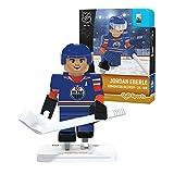 OYO Sports NHL Minifigure Edmonton Oilers Jordan Eberle Orange Jersey