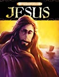 Jesus, Dan Larsen, 1597899259