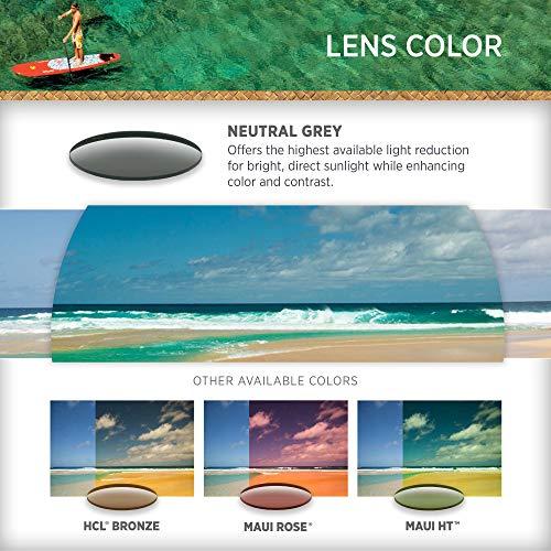 Con Sol Jim Blue Azul Maui Oscuro De Metalizada Gafas Hawaii 02s Lente B786 Lava Gris Satinado Tube 7gtxqtw
