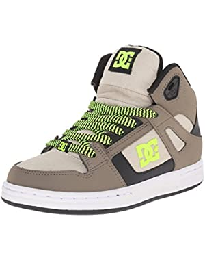 Kids' Rebound Se Skate Sneaker