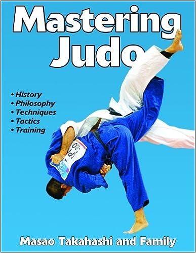 Read Mastering Judo (Mastering Martial Arts Series) PDF, azw (Kindle