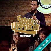 Stand UpPercut : Seb Mellia | Sebastien Mellia