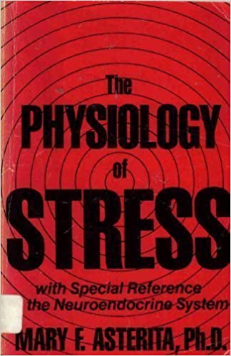 Book The Physiology of Stress by Mary Frances Asterita (1984-12-03)