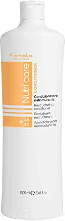 Fanola Nutri Care Restructuring Conditioner, 1L