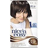 Nice 'n Easy with Color Blend Technology Permanent Color, Natural Dark Caramel Brown 120B 1 ea