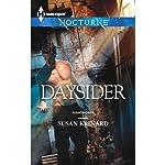 Daysider | Susan Krinard