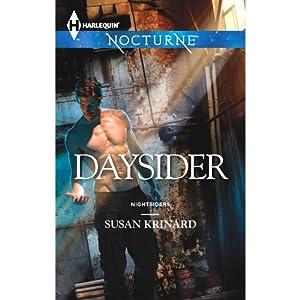 Daysider Audiobook