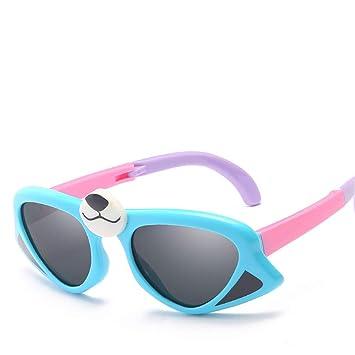 She charm Gafas de Sol polarizadas para niños, Gafas de Sol ...