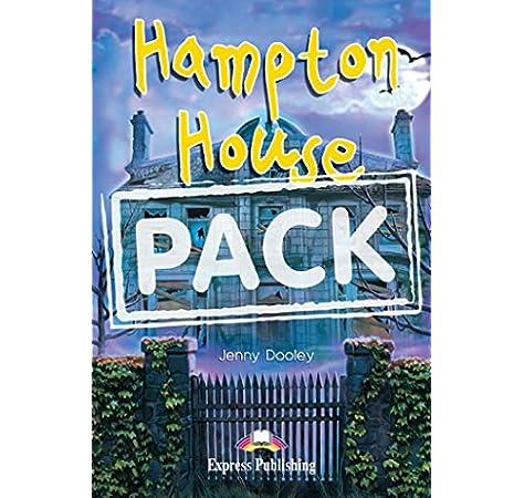 HAMPTON HOUSE: Amazon.es: Express Publishing (obra colectiva): Libros en idiomas extranjeros