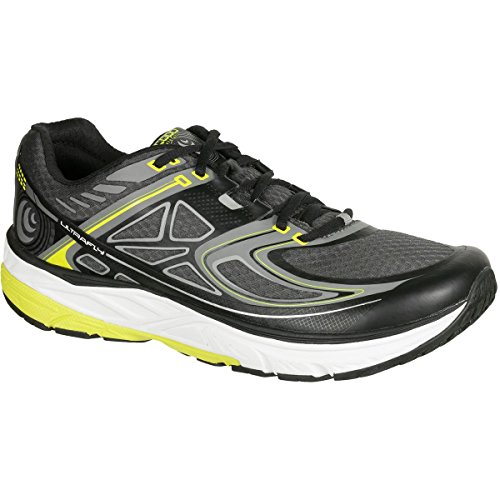 Yellow Shoe Men's Athletic Running Topo Ultrafly Black wH6Ox
