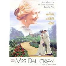 Mrs. Dalloway (1998)