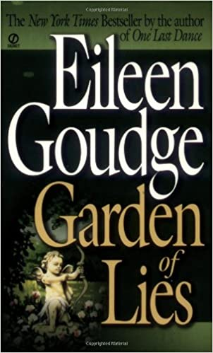 Detailed plot synopsis reviews of Garden of Lies