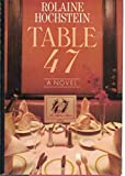 Table 47 0385182422 Book Cover
