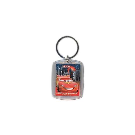 GUIZMAX Llavero Disney Cars Nr 2 Llave: Amazon.es: Juguetes ...