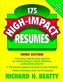 175 High-Impact Resumes