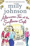 Afternoon Tea at the Sunflower Café (kindle edition)