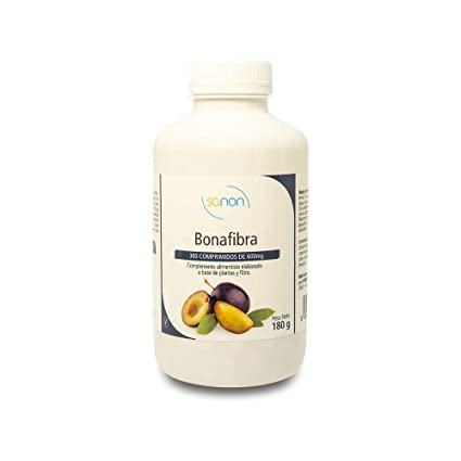 SANON - SANON Bonafibra 300 comprimidos de 600 mg