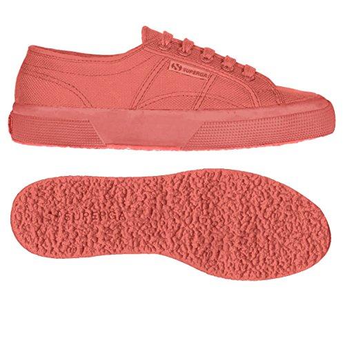 Unisex Adulto cotushirt Tot Superga Sneaker 2750 Pinkspicedcoral S003i10 67IFWZRWq