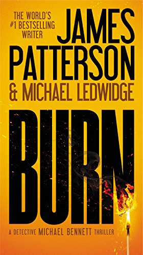 Download Burn (Michael Bennett) PDF