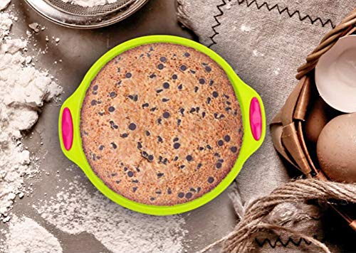 How To Use A Silicone Cake Pan Cake Decorations Products