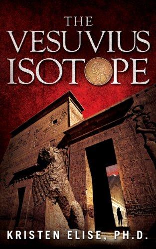 The Vesuvius Isotope (The Katrina Stone Novels Book 1)