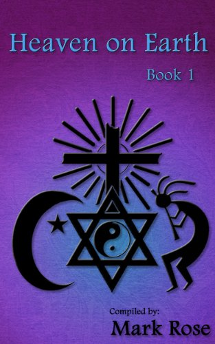 Heaven on Earth book 1 (English Edition)