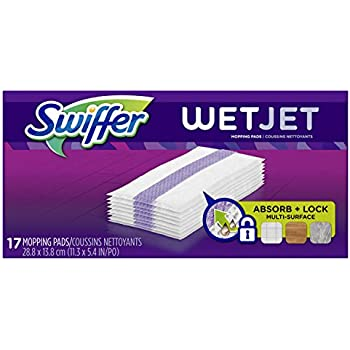 Amazon Com Swiffer Wet Jet Pad Refills 36ct Industrial