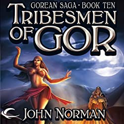 Tribesmen of Gor
