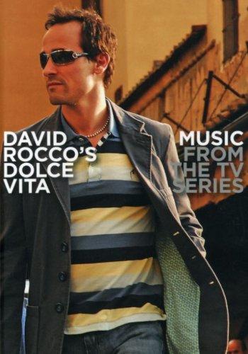 Price comparison product image Music form the TV Series,  David Rocco's Dolce Vita