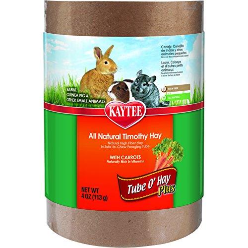 Kaytee Tube Carrot Large 6 Inch product image
