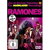 Ramones -The Musikladen Recordings