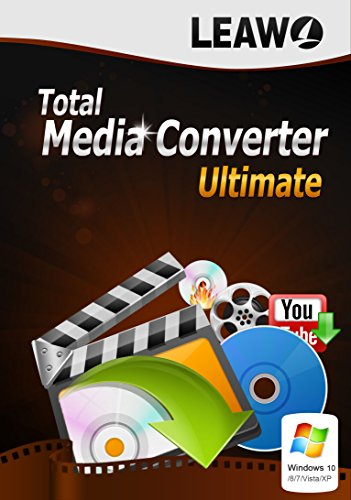r for Windows, Media File Converter Solution, All-in-One Videos, DVD, Blu-ray Converter for Windows, Convert Windows Media File to MP4, MP3, etc.(1 Year) ()