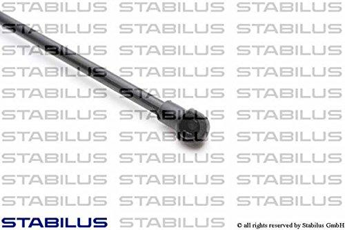 2x STABILUS 018123 //// LIFT-O-MAT/® GASFEDER KOFFER-//LADERAUM HECKKLAPPEND/ÄMPFER