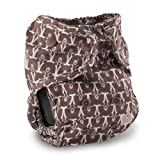 Buttons Cloth Diaper Cover - One Size (Maverick)
