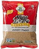 24 Mantra Organic Jaggery Powder (500g)